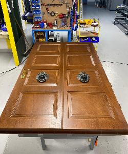 Door Assembly