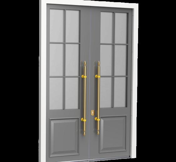 Class 4 Doors