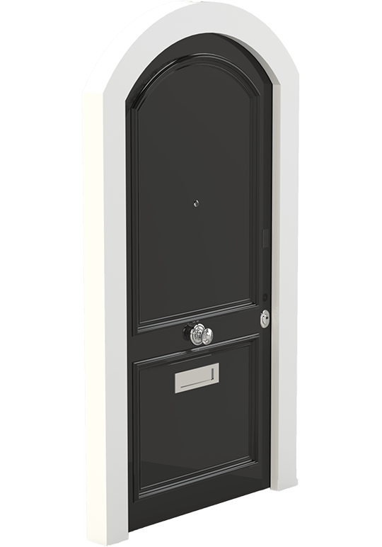Class 4 Security Doors