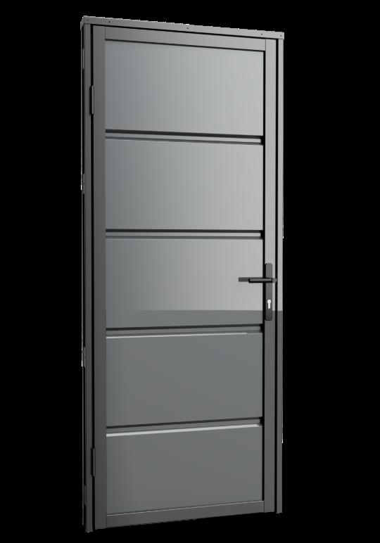 Side Gates Security Doors